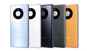 الوان Huawei Mate 40 Pro