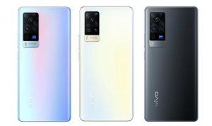 الوان هاتف Vivo X60 Pro