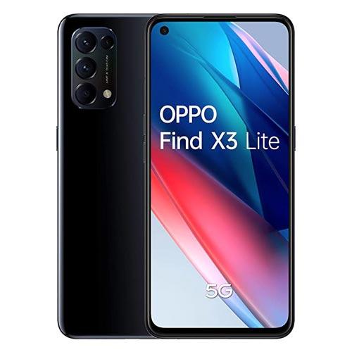 مواصفات Oppo Find X3 Lite