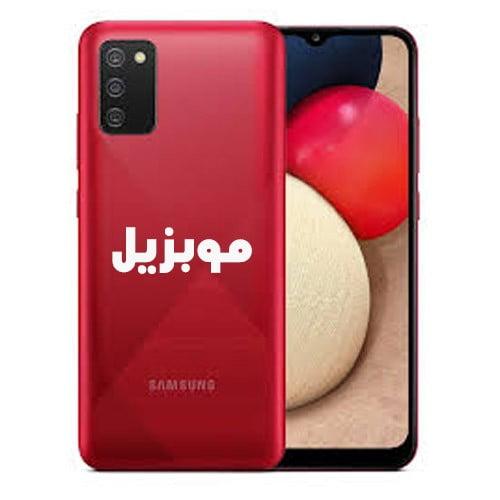 مواصفات Samsung Galaxy A02s