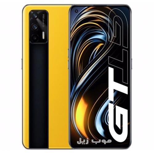 مواصفات Realme GT