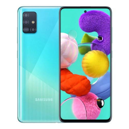 مواصفات Samsung Galaxy A51s