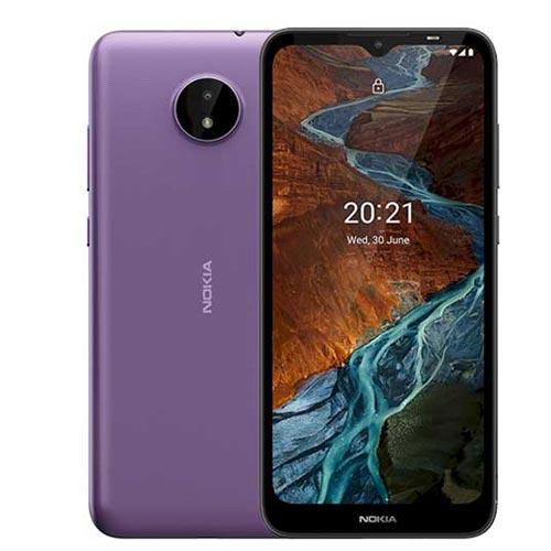 مواصفات Nokia C10